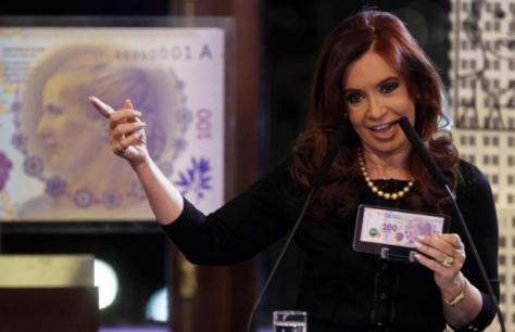 Η Αργεντινή ξεχρέωσε! Όταν βγήκε από το ΔΝΤ