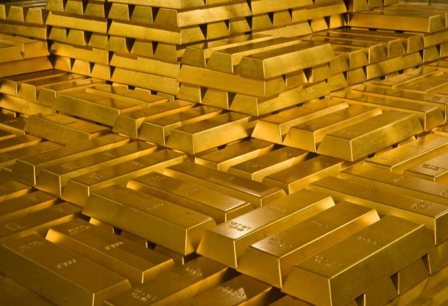 Μήπως ο πραγματικός στόχος είναι οι 14 τόνοι χρυσού της Κύπρου;