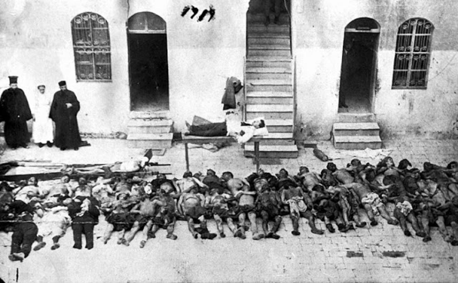 Αποτέλεσμα εικόνας για γενοκτονία ποντίων