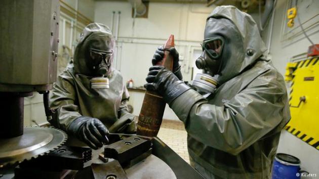 Το πυρηνικό βιολογικό και χημικό οπλοστάσιο στο Ισραήλ