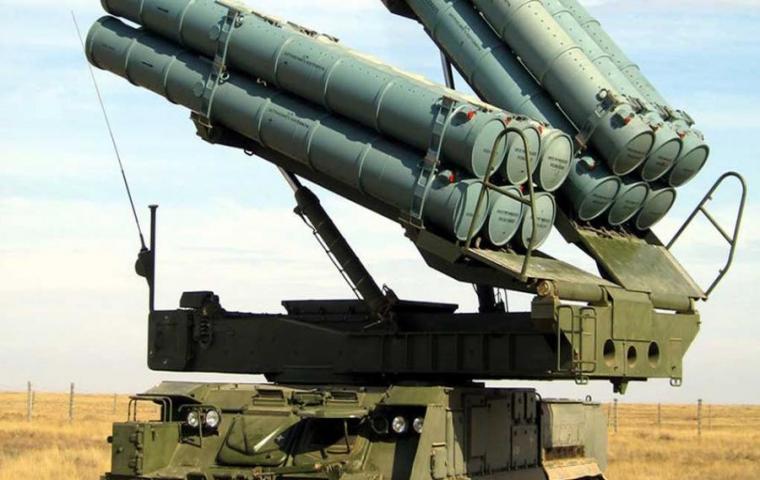 Αυτός είναι ο «Βίκινγκ» του Πούτιν που το NATO δε θέλει να αντιμετωπίσει... (BINTEO)