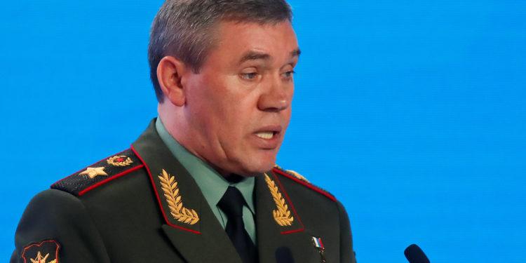 Γκερασίμοφ