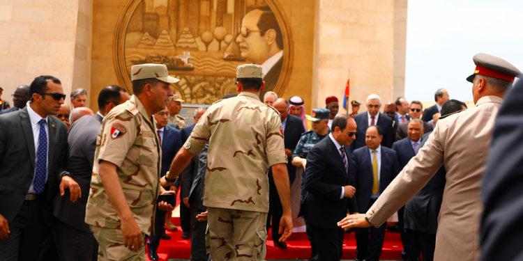 Αίγυπτος: Η παρασκηνιακή «σύγκρουση» με Ιράν-Τουρκία για την Μέση Ανατολή
