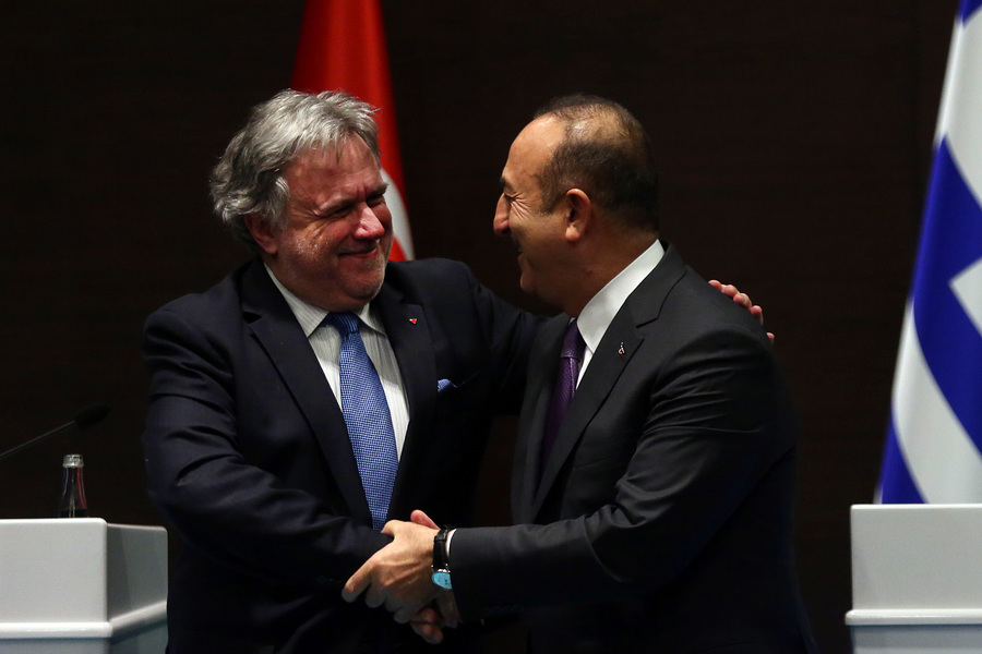 Greece And Turkey Defense Forum - #GolfClub
