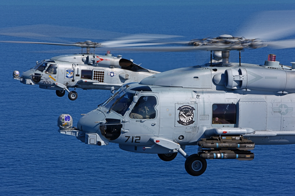 MH-60