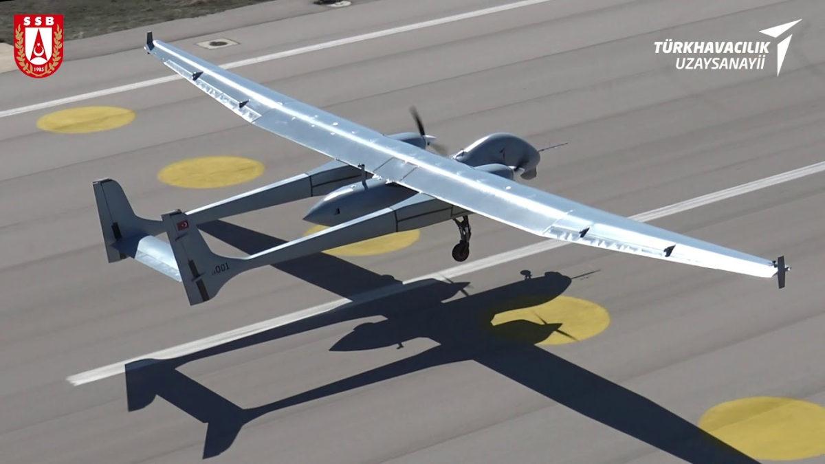 Drones: Από την επίθεση στην «Aramco» στην τουρκική απειλή [pics]