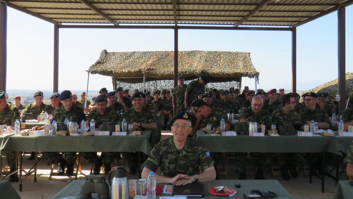 ges_dimokritos_ksanthos_7-1200x675 Απέναντι στις τουρκικές προκλήσεις - Επίδειξη ισχύος και ετοιμότητας των Ελληνικών Ενόπλων Δυνάμεων