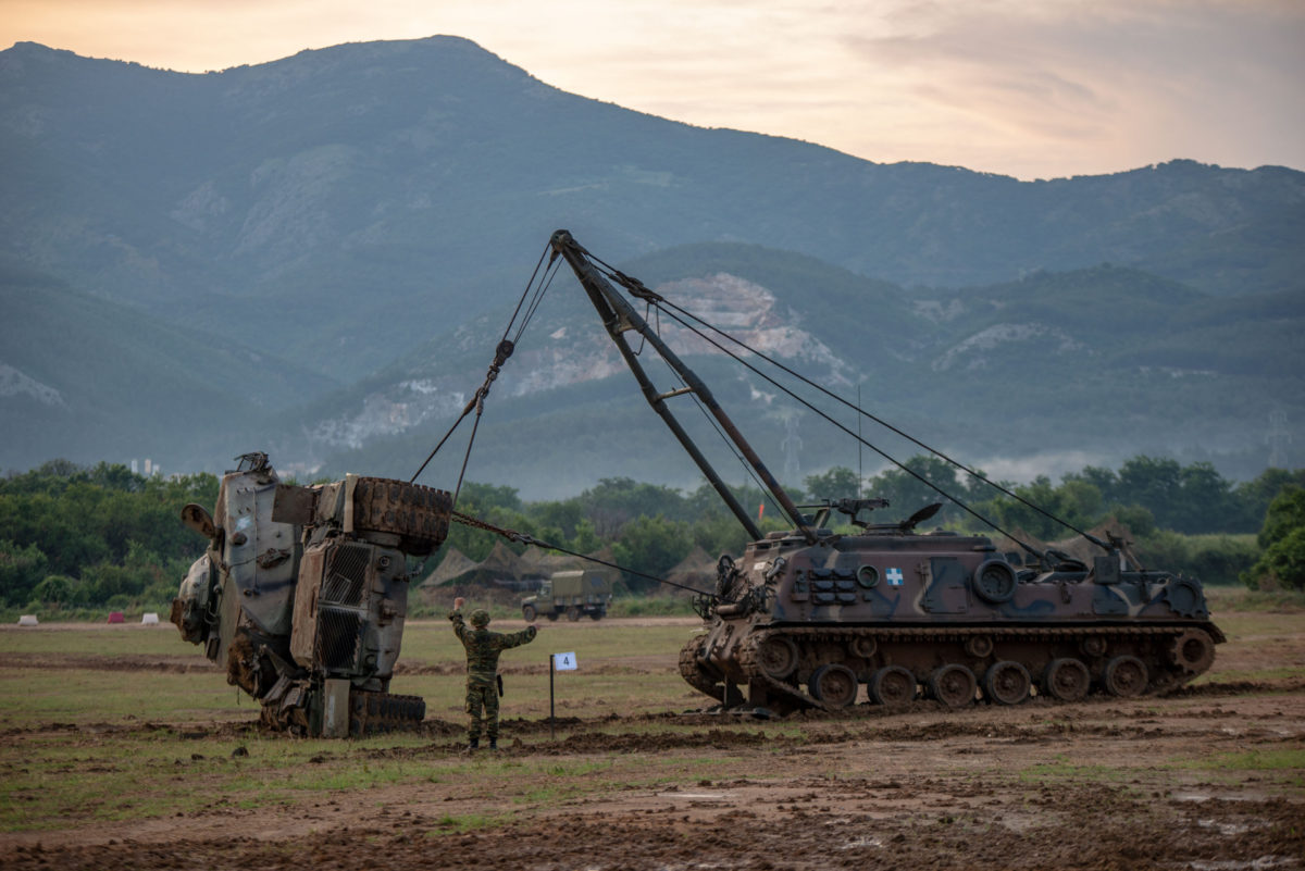 ges_dimokritos_ksanthos_8-1200x801 Απέναντι στις τουρκικές προκλήσεις - Επίδειξη ισχύος και ετοιμότητας των Ελληνικών Ενόπλων Δυνάμεων