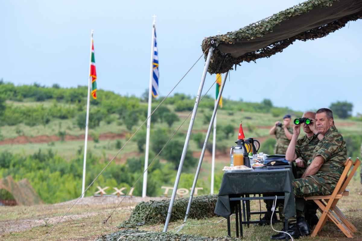 ges_dimokritos_ksanthos_9-1200x801 Απέναντι στις τουρκικές προκλήσεις - Επίδειξη ισχύος και ετοιμότητας των Ελληνικών Ενόπλων Δυνάμεων