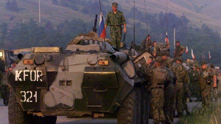 Όταν η Ρωσία «ταπείνωσε» το ΝΑΤΟ στο Κόσοβο το 1999... (ΒΙΝΤΕΟ)