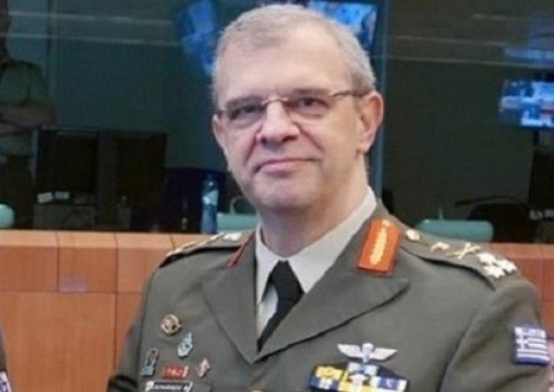 """Παραίτηση """"ΣΕΙΣΜΟΣ"""" του επικεφαλής των συνομιλιών με την Τουρκία..."""