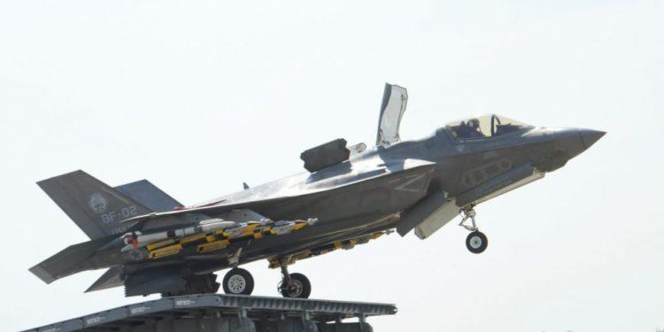 F-35B: Είναι το stealth μαχητικό υποψήφιο για το νέο αεροπλανοφόρο της Νότιας Κορέας ;