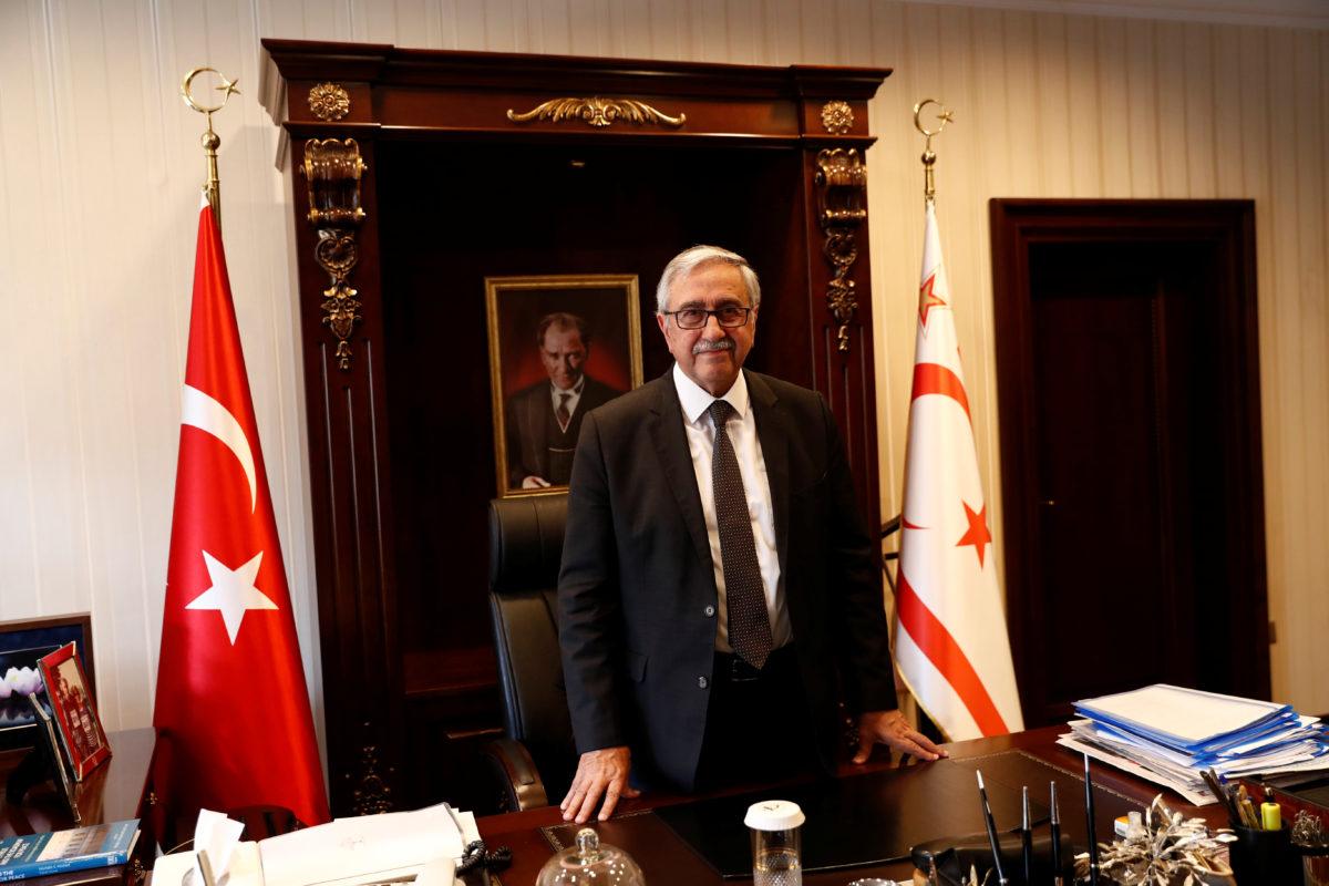 «Ρήξη» στα Κατεχόμενα: Η οργισμένη επίθεση του Ερντογάν και η «πληρωμένη απάντηση» του Ακιντζί
