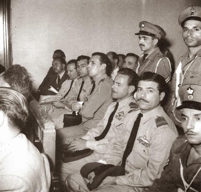 diki_aeroporon_2 Δίκη των Αεροπόρων: Η «μαύρη σελίδα» της Πολεμικής Αεροπορίας