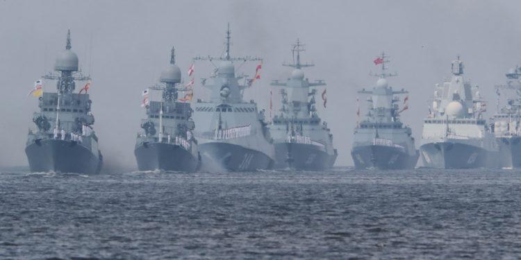 Ρωσικό «χαστούκι» στην Τουρκία – Διαδίδουν «fake news» για τις NAVTEX