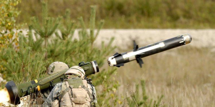 Javelin: Οι ΗΠΑ στέλνουν πυραύλους και πολεμικά αεροσκάφη στην Πολωνία [pic]