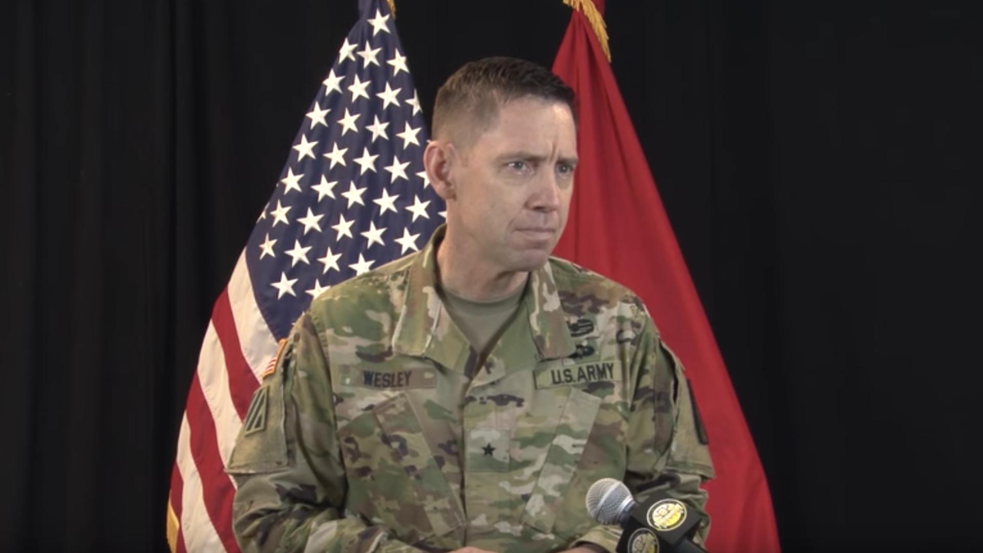 Αξιωματούχος ΗΠΑ: Δεν θα αντέξουμε για πολύ ακόμα να κυριαρχούμε σε όλους τους τομείς