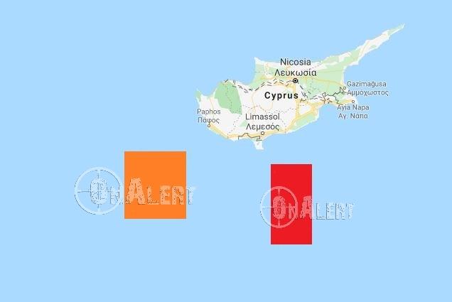 Τουρκία: «Τριπλή» επίθεση με NAVTEX για ασκήσεις του Πολεμικού Ναυτικού [pics]