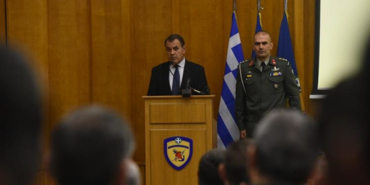 ΥΕΘΑ: Αύριο στο Υπουργικό Συμβούλιο η αναβάθμιση των F-16 και η υποστήριξη των Mirage