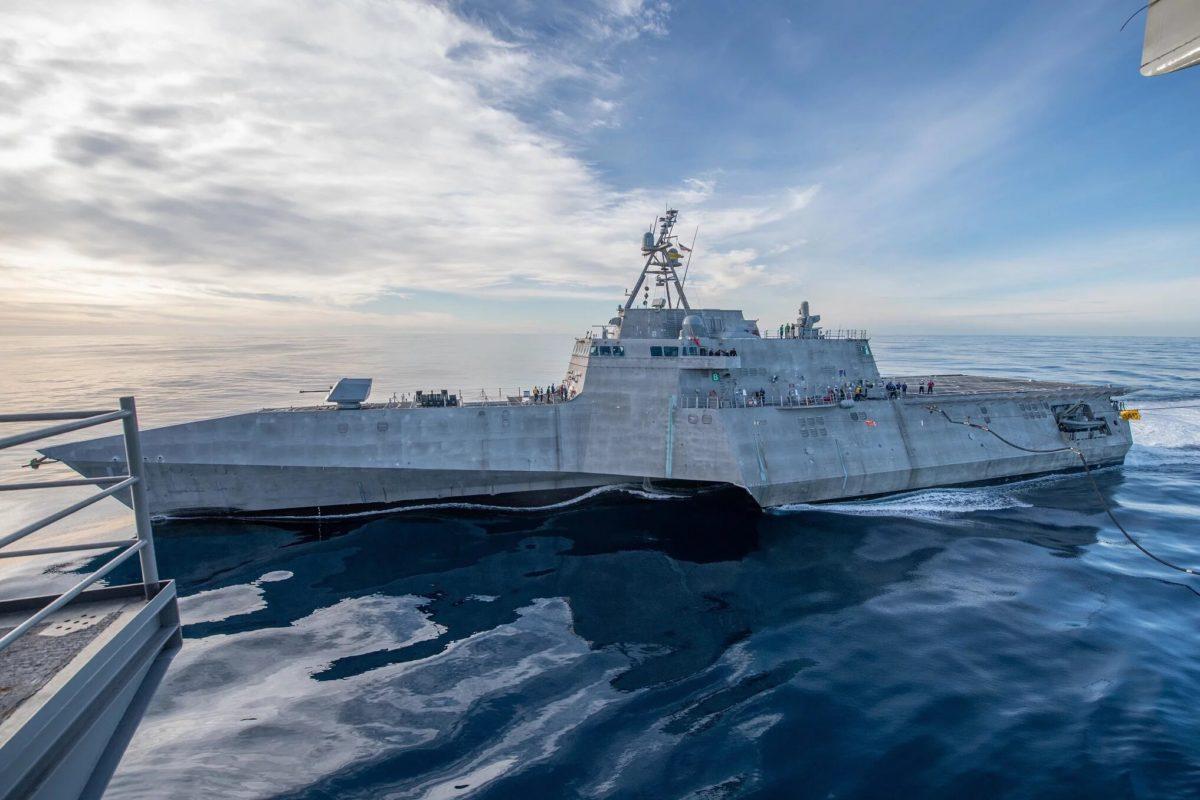 Πολεμικό Ναυτικό των ΗΠΑ