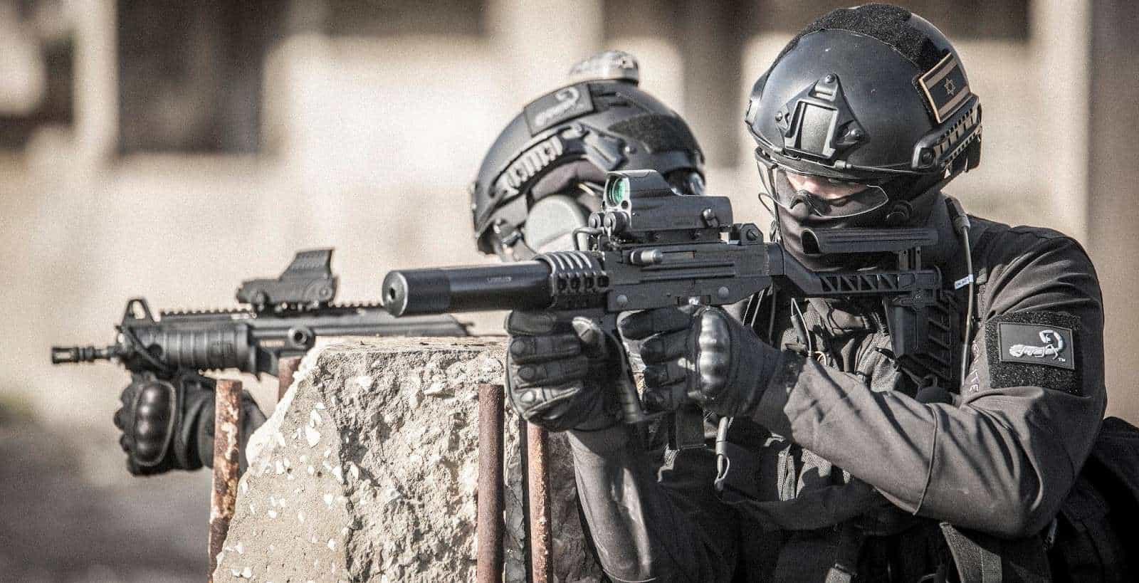 UZI: Η ιστορία πίσω από τo όπλο – σύμβολο του Ισραήλ που «λατρεύεται» μέχρι και σήμερα [pics]