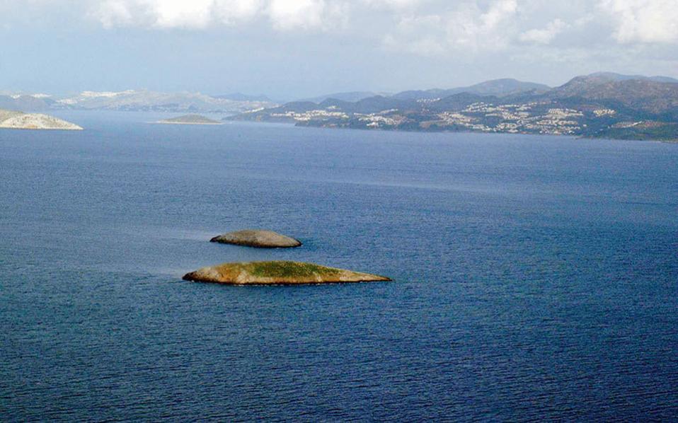 Ίμια: Η ημέρα που σημάδεψε τις ελληνοτουρκικές σχέσεις – Το χρονικό της κρίσης