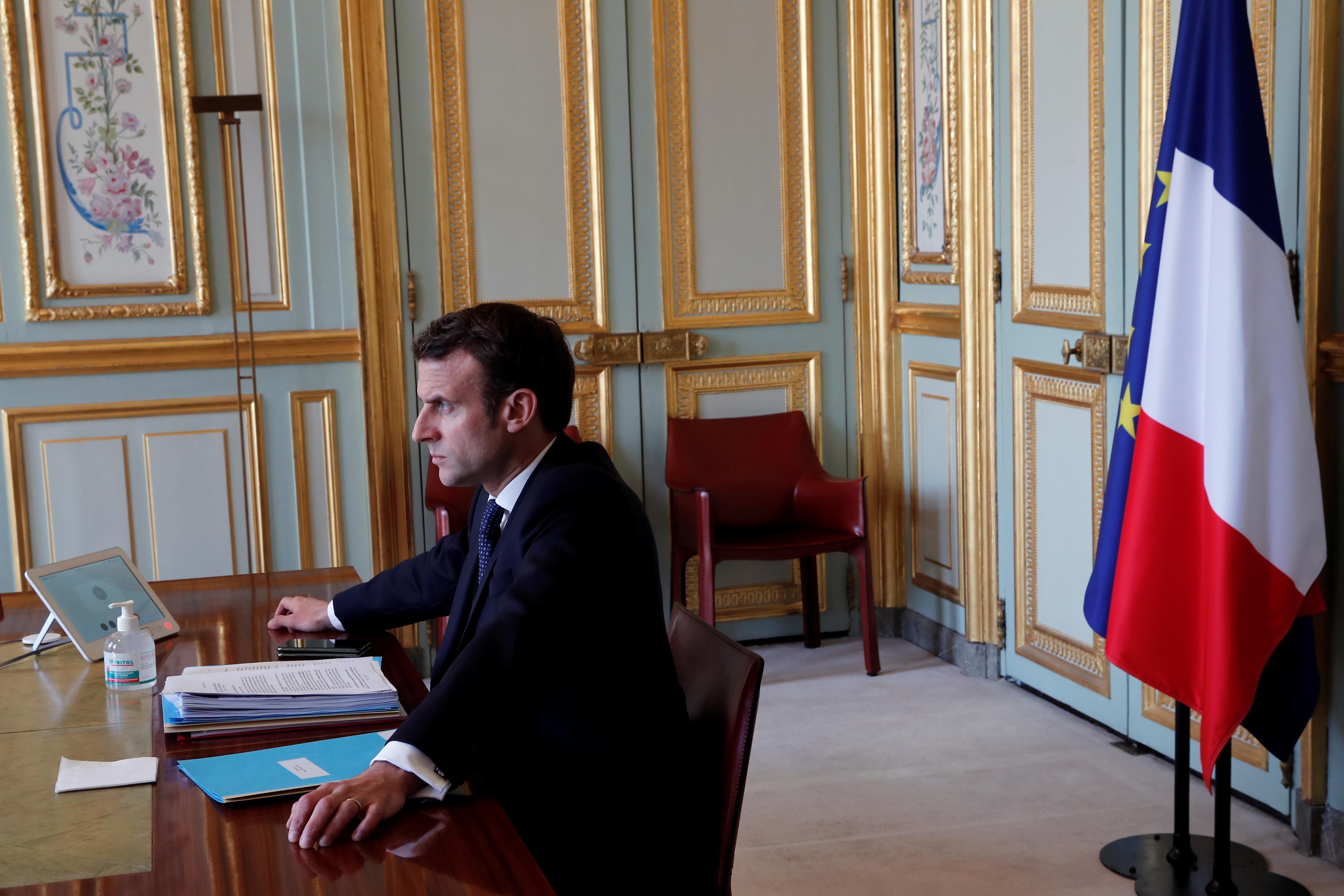 Κορονοϊός: «Θα το ξεπεράσουμε» όλοι μαζί, υπόσχονται οι ηγέτες της G20