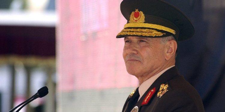 αρχηγός τουρκία