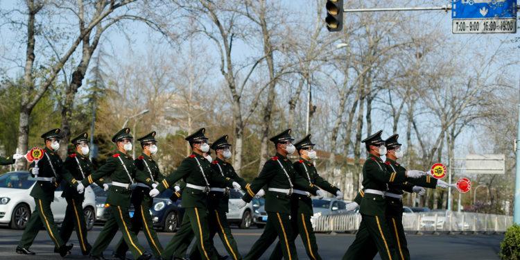 Μυστικές Υπηρεσίες ΗΠΑ: Η Κίνα ψεύδεται για τον κορονοϊό!