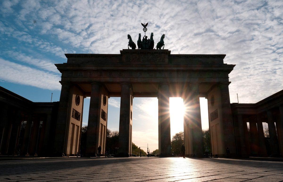 Γερμανία - FAZ