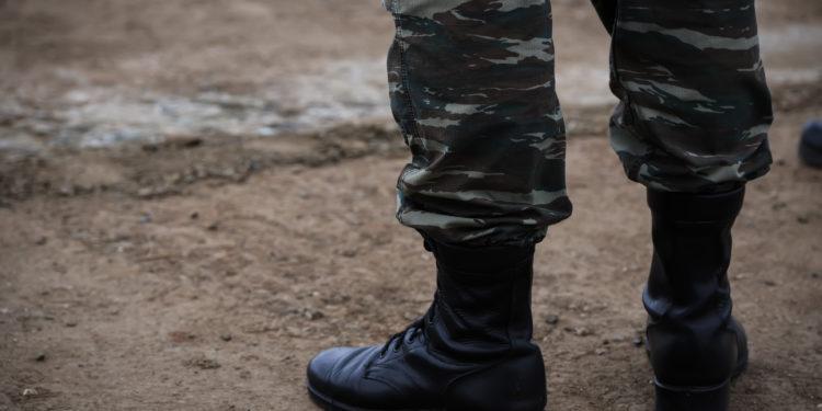 Κακοκαιρία «Μπάλλος»: Σε ετοιμότητα για συνδρομή οι Ένοπλες Δυνάμεις