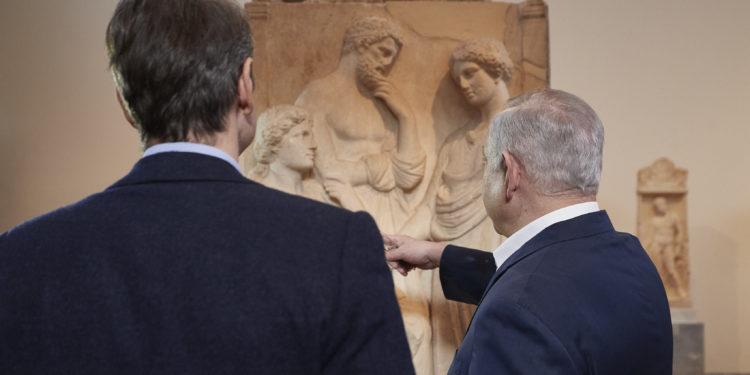 Τηλεδιάσκεψη Μητσοτάκη – Νετανιάχου για τουρισμό και στρατηγική σχέση Ελλάδας – Ισραήλ