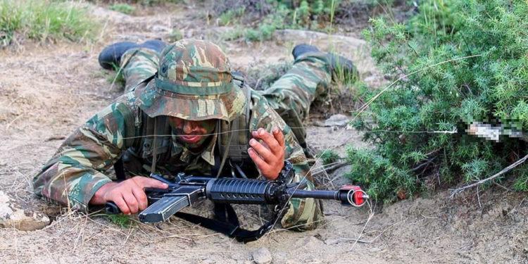 Το αμερικανικό όπλο που «λύνει» τα χέρια στους Έλληνες Καταδρομείς (pics/vid)