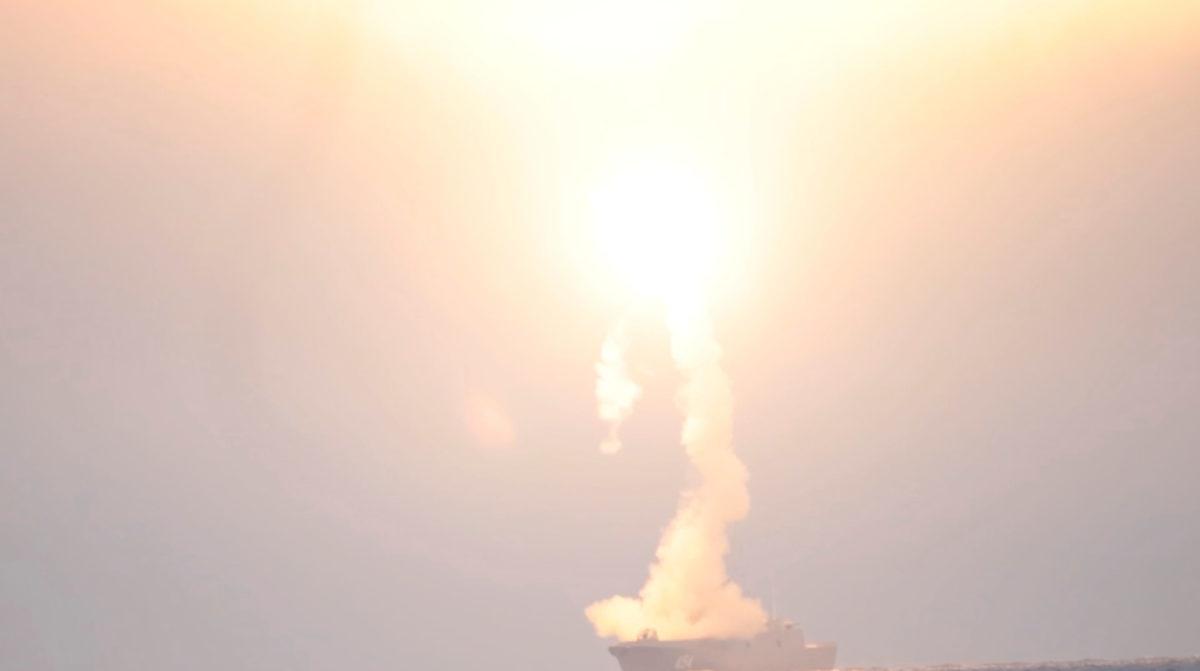 Zircon: Ολοκληρώνονται οι τελικές δοκιμές του πανίσχυρου ρωσικού υπερηχητικού πυραύλου