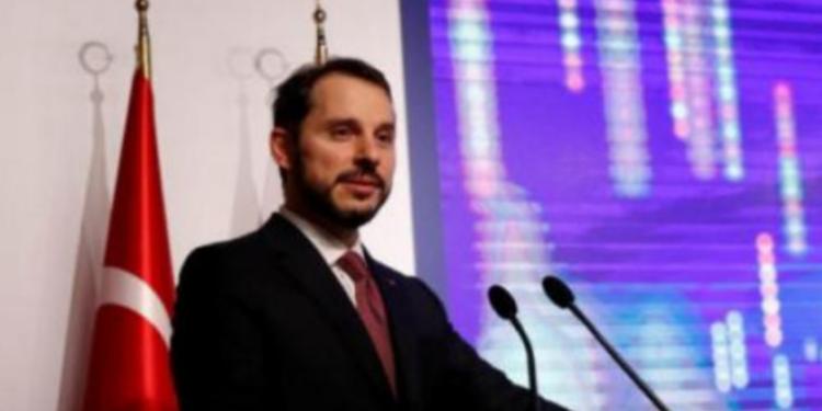 Παραίτηση Αλμπαϊράκ: Μια «εξέγερση», ο Ερντογάν που δεν είπε την τελευταία λέξη και η ήττα του Τραμπ