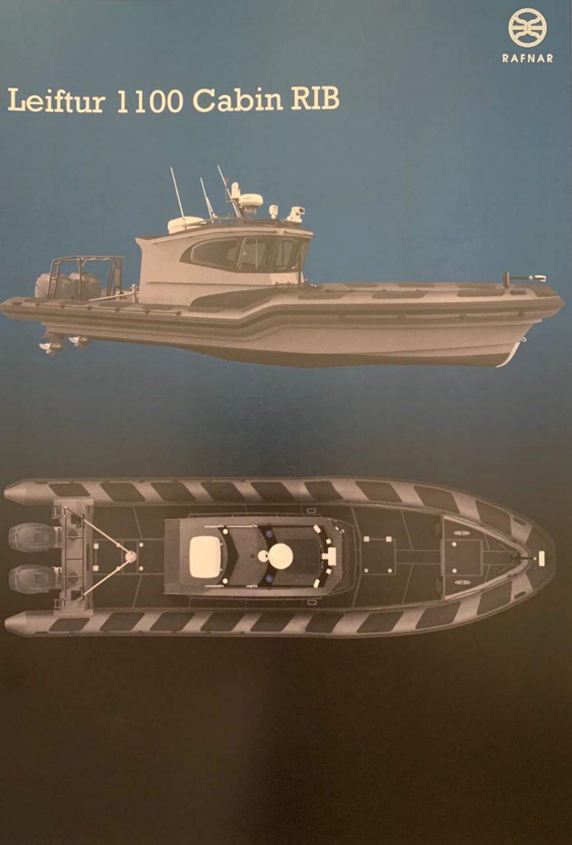 Σύγκρουση στα Ίμια: Σημαντική η ζημιά στο σκάφος του Λιμενικού