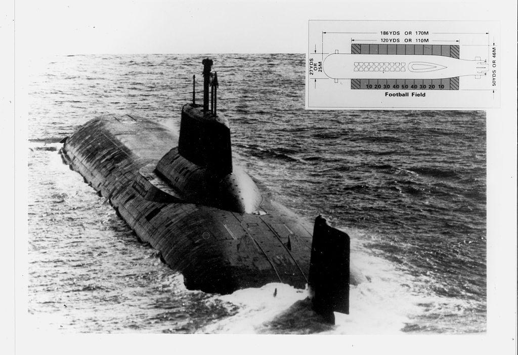 Akula class submarine3
