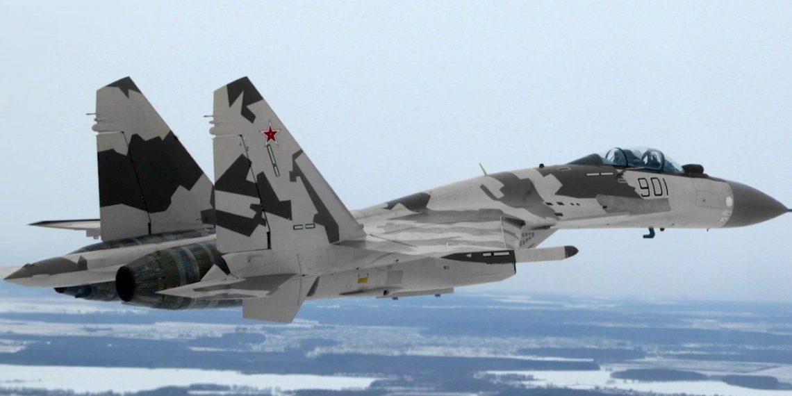 F-35: Η «αχίλλειος φτέρνα» των stealth μαχητικών και η υπεροχή των Su-35 σε αερομαχία