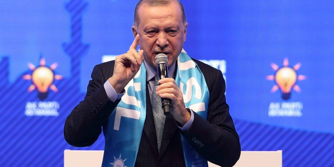 Ο Ερντογάν «θυσίασε» τον Ατίλα στον βωμό των ΗΠΑ