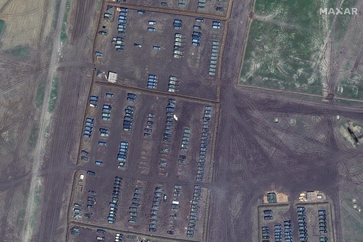 Ρήξη Δύσης με Ρωσία: Η κρίση της Ουκρανίας, ο Ναβάλνι και οι απελάσεις διπλωματών [pics]
