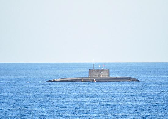 Poseidon: Σε φάση δοκιμών η τρομακτική πυρηνική τορπίλη του Πούτιν [pics]