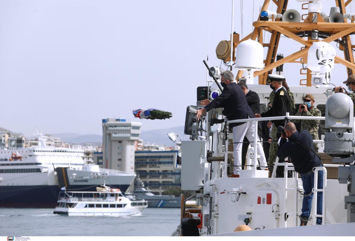 Πάιατ: Οι ΗΠΑ βλέπουν την Ελλάδα ως μακροπρόθεσμο στρατηγικό σύμμαχο στην περιοχή