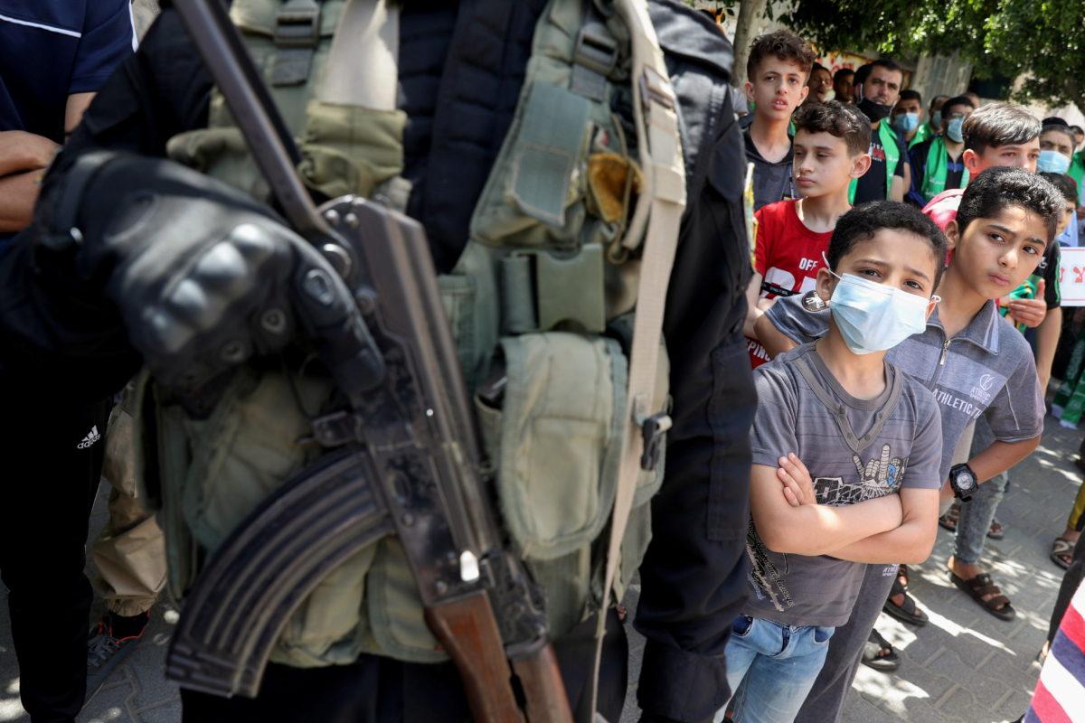 «Συναγερμός» στο Ισραήλ: Σε ετοιμότητα ο στρατός μετά από απειλές της Χαμάς