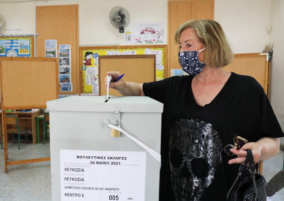 Βουλευτικές εκλογές στην Κύπρο: Έκλεισαν οι κάλπες και ξεκίνησε η καταμέτρηση
