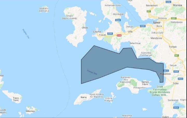 Απίστευτη πρόκληση Τουρκίας: Κάνει έρευνες στο Αιγαίο με τον Τσαβούσογλου στην Ελλάδα