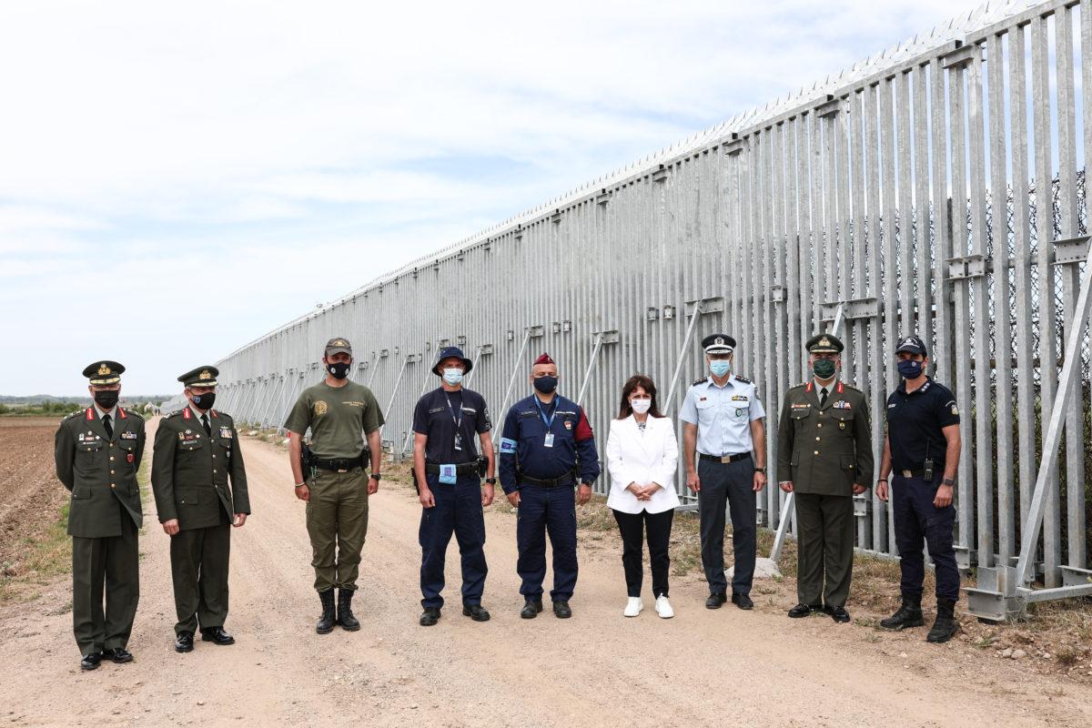 ΠτΔ από Έβρο: Δεν δεχόμαστε απαράδεκτες διεκδικήσεις και απειλές από κανέναν