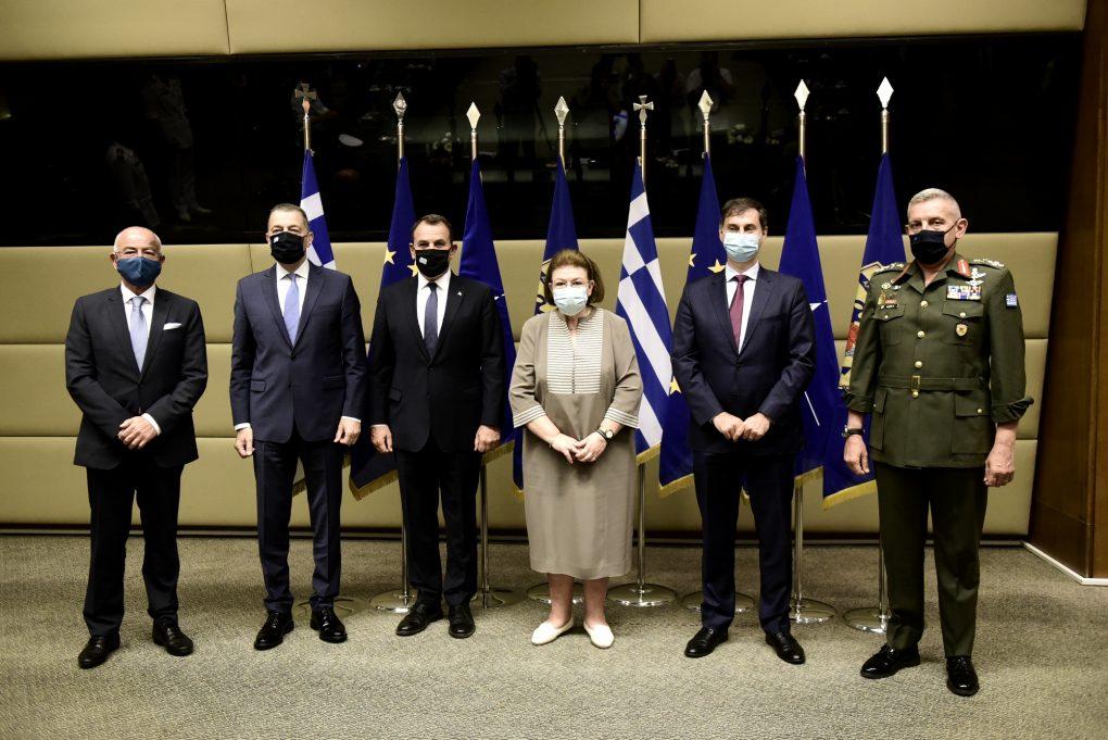 Στρατιωτικός Τουρισμός: Υπογραφή Μνημονίου Συνεργασίας ΥΠΕΘΑ – ΥΠΠΟΑ