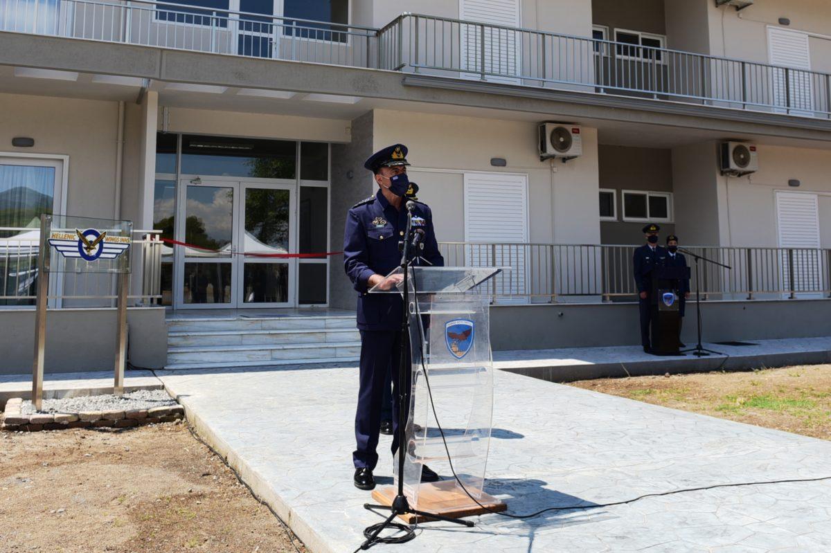 Παναγιωτόπουλος: Βρέθηκε στην 120 ΠΕΑ και στα εγκαίνια των «Hellenic Wings Inns» [pics]
