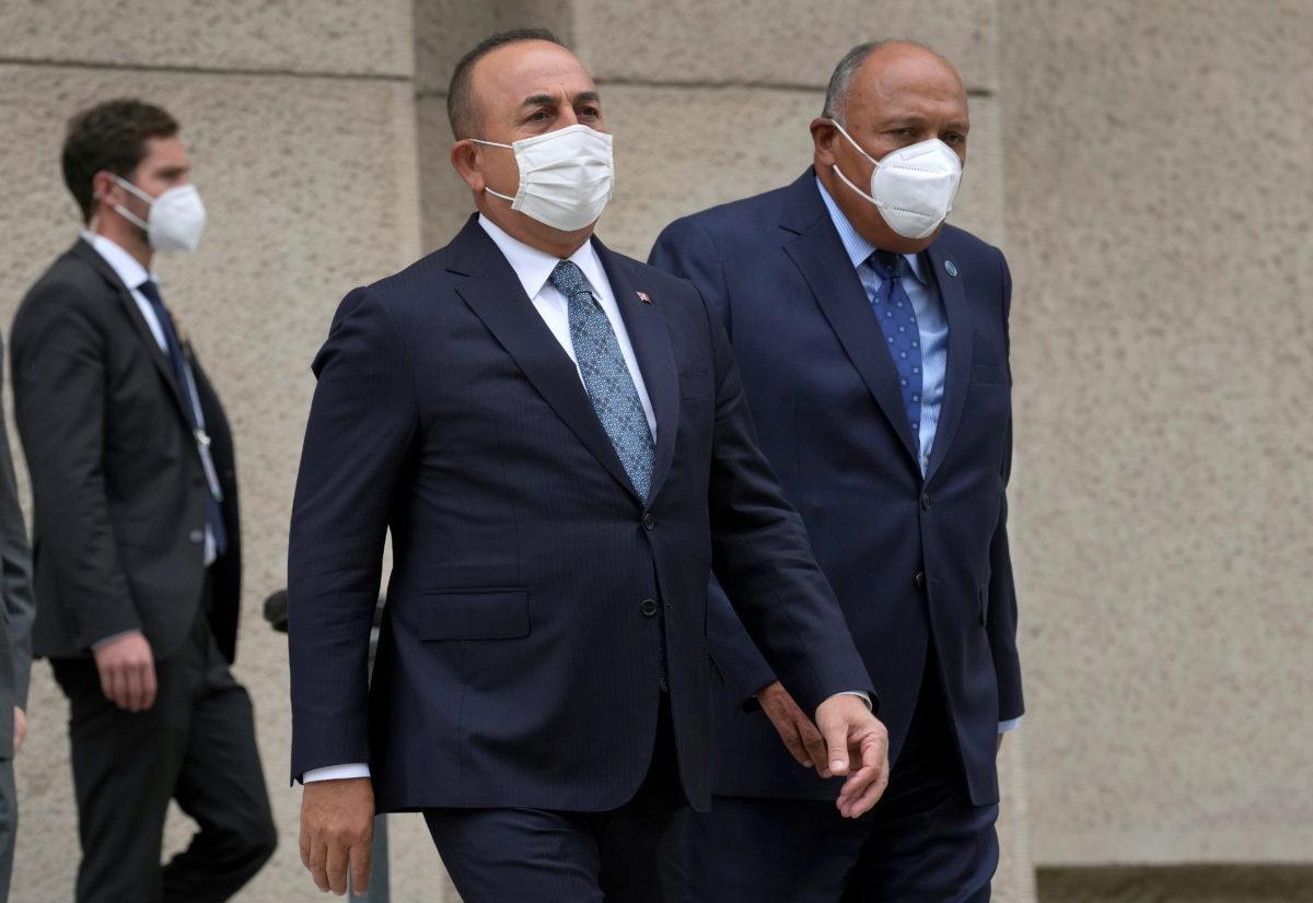 Λιβύη: Βαρύ «διπλωματικό χαστούκι» της Αιγύπτου στην Τουρκία για τους μισθοφόρους