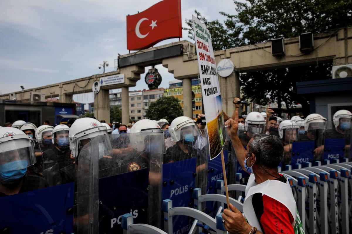 Σύμβαση της Κωνσταντινούπολης